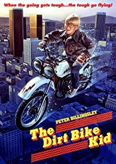 danny dirt bikes
