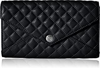Quilted Wallet on a Chain