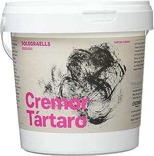 comprar comparacion Guzmán Gastronomía - Cremor Tártaro - 1kg