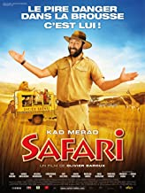 Safari (English Subtitled)