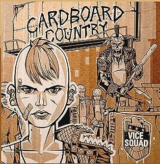 Cardboard Country