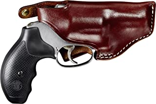 TRIPLE K Carrylite S&W K/L Frames Holster for Ruger Security Six and Taurus 66 with 4-Inch Barrel