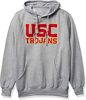 University of Southern California Authentic Apparel Men's University of Southern California Campus Classic Hoodie