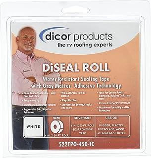 Dicor 522TPO4501 50' Diesel Sealing Tape