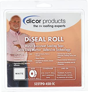 Dicor 522TPO4501 50' Diesel Sealing Tape