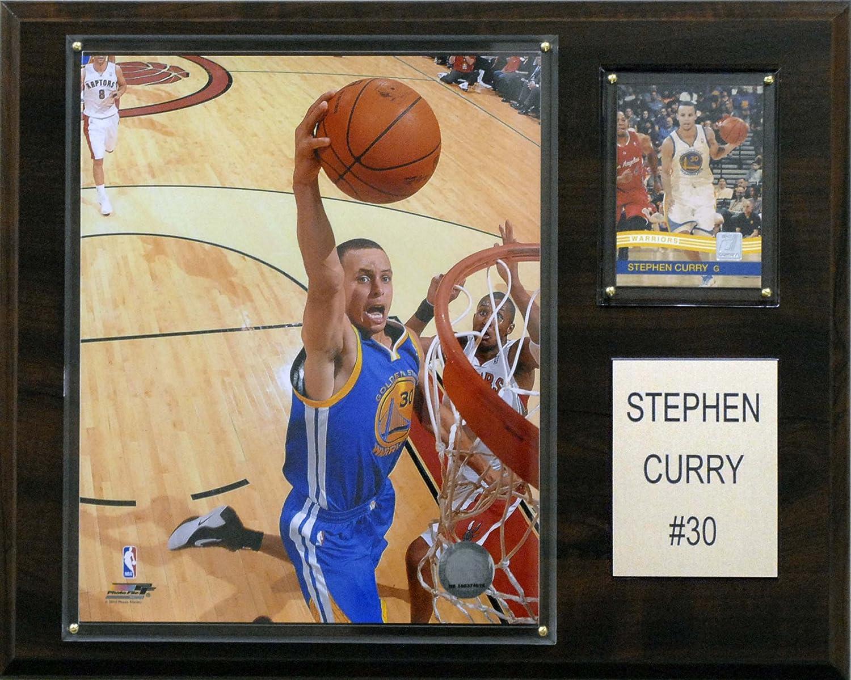 NBA golden State Warriors Player Plaque