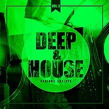 Deep & House (Groovy Bar Tunes), Vol. 3