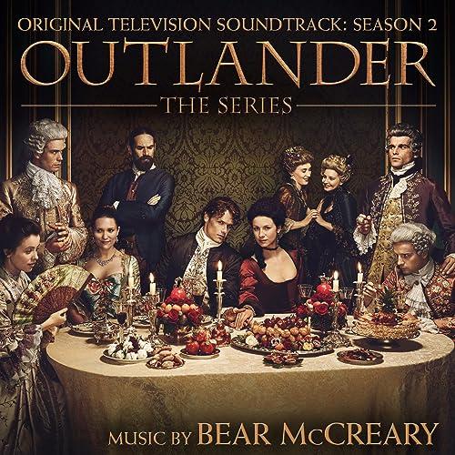 White Roses Of Scotland By Bear Mccreary On Amazon Music Amazon Com