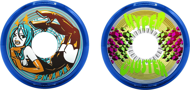 Hyper Cluster Yo-Yo Skin Pack, Spin Vampire Loop