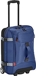 AmazonBasics Wheeled Travel Duffel