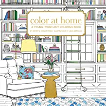 Download Color At Home: A Young House Love Coloring Book PDF