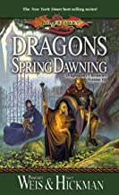 Dragons of Spring Dawning (Dragonlance Chronicles Book 3)