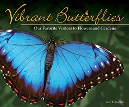Vibrant Butterflies: Our Favorite Visitors to Flowers and Gardens (Nature Appreciation)