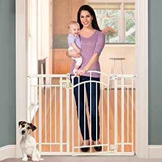 safety gate for bedroom door