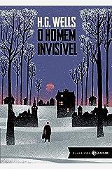 O Homem Invisível: edição bolso de luxo (Clássicos Zahar) eBook Kindle