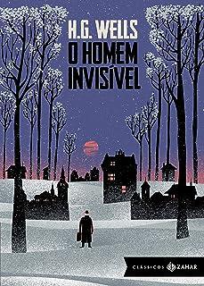O Homem Invisível: edição bolso de luxo (Clássicos Zahar)