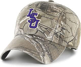 lsu camouflage hat
