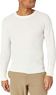 Indera Mens Long Sleeve Shirt - Traditional Long Johns