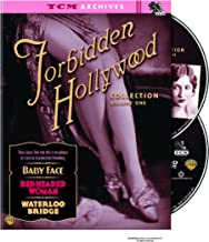 TCM Archives: Forbidden Hollywood Collection - Volume One (Waterloo Bridge / Baby Face / Red-Headed Woman)
