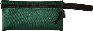 Merangue College Ballistic Double Pouch, Black, Dark Purple, Royal Blue, Lime Green (1015-0860-00-000)