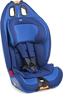Chicco Grou-Up 123 Child Carseat - Power Blue