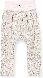 Sanetta Hose Ivory Pantalon Fille
