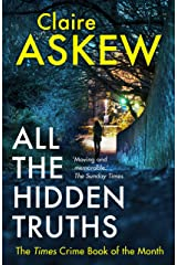All the Hidden Truths: Winner of the McIlvanney Prize for Scottish Crime Debut of the Year! (DI Birch) Kindle Edition