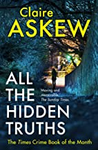 All the Hidden Truths: Winner of the McIlvanney Prize for Scottish Crime Debut of the Year! (DI Birch)