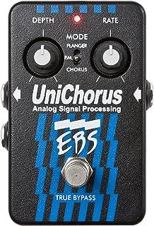 EBS Uni-Chorus Analog Bass Chorus Effect Pedal