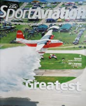 Best eaa sport aviation magazine Reviews