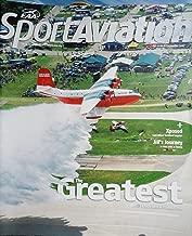 EAA Sport Aviation Magazine September 2016