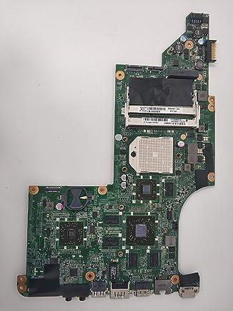COMPRO PC Scheda Madre Perfettamente FUNZIONANTE per HP DV7-4010SL 609787-001 - Confronta prezzi