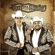 voces del rancho albums