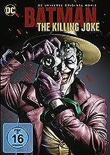 Batman: The Killing Joke [Alemania] [DVD]