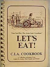 Let's Eat: C.i.a. Cookbook
