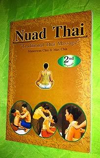 Nuad Thai (Traditional Thai Massage)
