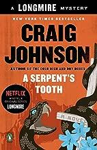 A Serpent's Tooth: A Longmire Mystery (Walt Longmire Mysteries Book 9)