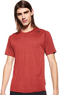 adidas Men's FREELIFT_TECH FITTED CLIMACOOL TEE T-SHIRTS
