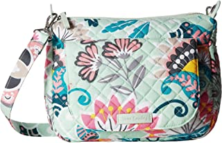 Vera Bradley Women's Carson Mini Shoulder Bag