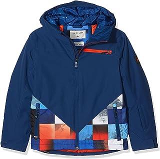 Amazon.es: chaquetas snow hombre quiksilver