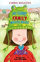 My Funny Family Moves House