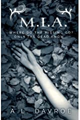 M.I.A. (They Know Book 1) Kindle Edition