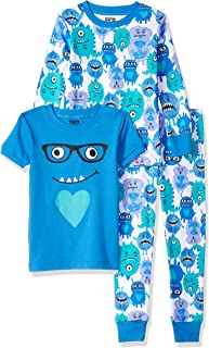 Best 4t footed pajamas cotton Reviews