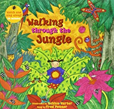 Walking through the Jungle (Singalongs)