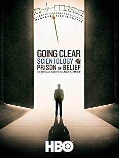 Going Clear: Scientology and the Prison of Belief - The HBO Special