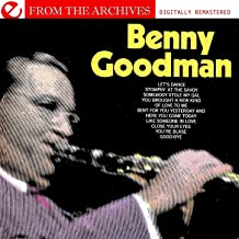 Best benny goodman let's dance Reviews