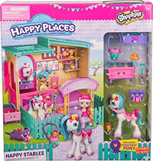 Best shopkins horse stable Reviews