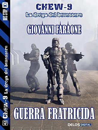 Guerra fratricida (Chew-9)
