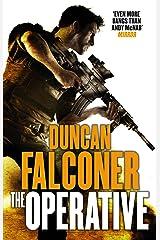 The Operative (John Stratton Book 3) Kindle Edition