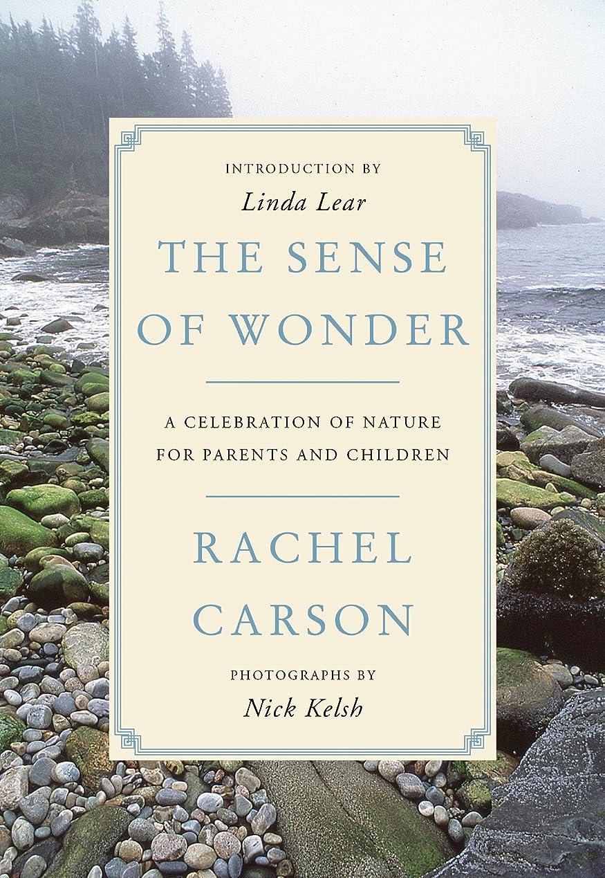 前奏曲予定陰謀The Sense of Wonder: A Celebration of Nature for Parents and Children (English Edition)